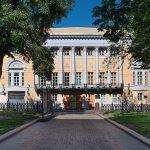 Государственный музей Востока открыт для посетителей с 26 июня