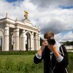 На ВДНХ отметят День фотографа