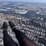 5 идей для свиданий в Нью-Йорке