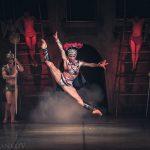 54 сезон Театра классического балета Н. Касаткиной и В. Василева на сцене Государственного Кремлевского Дворца