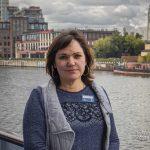 Светлана Пагнаева: Директором круиза стать не трудно, трудно им быть