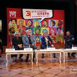 Стартует 31 театральный сезон «Геликон-оперы»