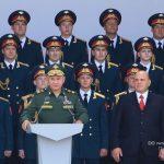 «Армия» и Армейские игры-2020 на полигоне Алабино