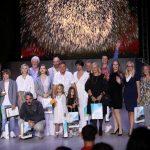 В «Орлёнке» определили победителей XXIV Всероссийского фестиваля визуальных искусств