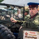 «Моторы войны» в Черноголовке — старт принят!