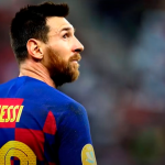 ФИФА одобрит запрос Месси на уход из «Барселоны»
