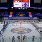 Коронавирус — не повод для переноса матчей чемпионата КХЛ