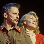 МХАТ им. М. Горького выпускает премьеру спектакля «Красный Моцарт» 12+