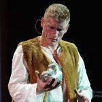 27 сентября в МХАТ им. М. Горького прошла премьера детского спектакля «Холодное Сердце».