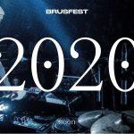 Второй международный фестиваль Brusfest пройдет в Москве с 25 октября по 25 ноября