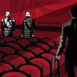 «У премьер-министра мало друзей» на Малой сцене МХАТ им. М. Горького
