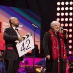 Церемония открытия 42-го Московского Международного кинофестиваля прошла в театре «Россия»