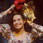 «Соломенная шляпка» Э. Лабиша на Новой сцене Вахтанговского театра