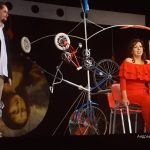 Театр «Постскриптум» закрывает сезон спектаклем «Азалия»