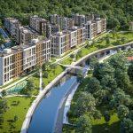 На столичном рынке недвижимости появились  уникальные квартиры «Серебряной серии»