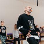 X-Fit и ELARI  запустили коллаборацию для тех, кто хочет танцевать вместе