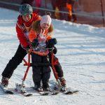 Спортивный праздник «Московские старты мечты» для детей с ОВЗ пройдет 18 ноября