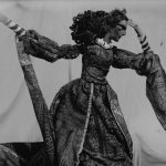 От скульптуры до театра кукол