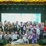 I Международный фестиваль сказочного жанра в детском и семейном кино «Хрустальные ключи» завершился