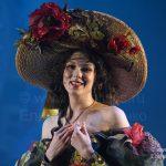 В Вахтанговском театре поставили французский водевиль