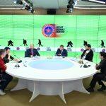 Общероссийская общественная организация «Звезда России» присоединилась к проекту «Спорт – норма жизни»