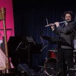 Новогодний гала-концерт с Даниилом Крамером и Мариам Мерабовой