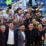 «Динамо-Ак Барс» — обладатель Кубка Росси