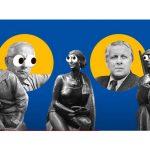 Истории о собаке на Площади Революции и Аполлоне на Большом театре: новые видеоролики вышли на RUSSPASS