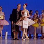 VII Международный конкурс хореографии DanceMoscow