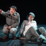 Георг Бюхнер «Войцек» — премьера в Театре им. Е.Вахтангова 18+