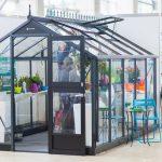 ВДНХ приглашает на весеннюю садово-дачную выставку