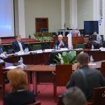 Заседание  Рабочей группы «АРКТИКА»