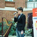 Пятый Всероссийский инклюзивный фестиваль #ЛюдиКакЛюди