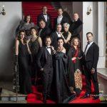 Премьера спектакля «Вишнёвый сад. Комедия» в Театре на Таганке  состоится 23 и 24 апреля