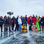Сергей Саркисов снимает документальный проект с участием Татьяны Навки