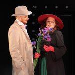 В преддверии майских праздников в Театре Камбуровой сыграют мюзикл  «24 часа из жизни женщины»