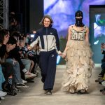 Mercedes-Benz Fashion Week стартовала в Москве