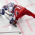 Шалунов приносит ЦСКА вторую победу в серии