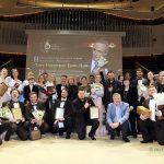 Культурное событие недели: завершение международного вокального конкурса «Хосе Каррерас Гран-При»