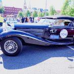 «Ингосстрах Exclusive» наградил победителей ралли классических авто