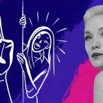 Дарья Мороз: «Право быть собой»