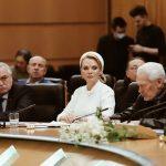 Марии Буше предложила решение проблемы кибербулинга на государственном уровне