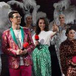 «Большой мюзикл» – уникальный проект телеканала «Россия – Культура» 18+