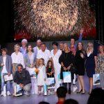 XXV Всероссийский фестиваль визуальных искусств в ВДЦ «Орленок — пресс-конференция.» 18+