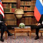 Российско-американские переговоры 18+