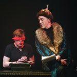«Приключения Ивана Грозного» в театре «У Никитских ворот» — премьера!  18+