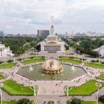 «Мир ВДНХ»: Главная выставка страны приглашает на 82-летие 6+