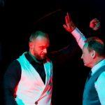 Московский «ТЕАТР ЛУНЫ» завершает 28-й театральный сезон показом спектакля «Маки» 18+