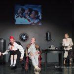 В Театре.doc премьера спектакля по пьесе Виктора Шендеровича «Сладкое для памяти» 18+