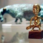 Выставка Альфиза Сабирова «Аю бала» 18+